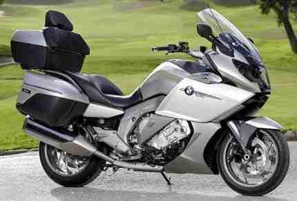 2011 BMW K1600 GT ABS