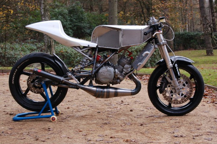 MJ-Works' 250cc