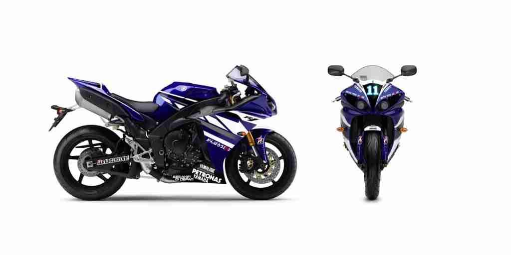 Yamaha MotoGP Replica
