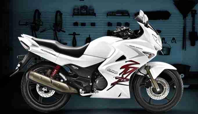 Hero Honda ZMR