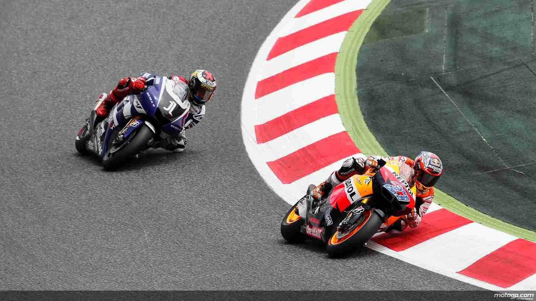MotoGP Catalunya Grand Prix Results