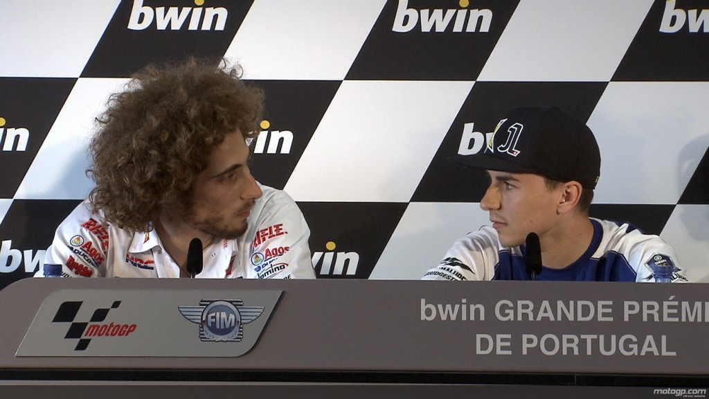 Simoncelli admits he was wrong