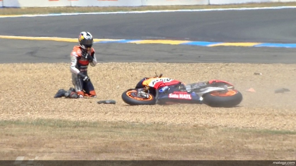 Pedrosa to miss Catalunya GP