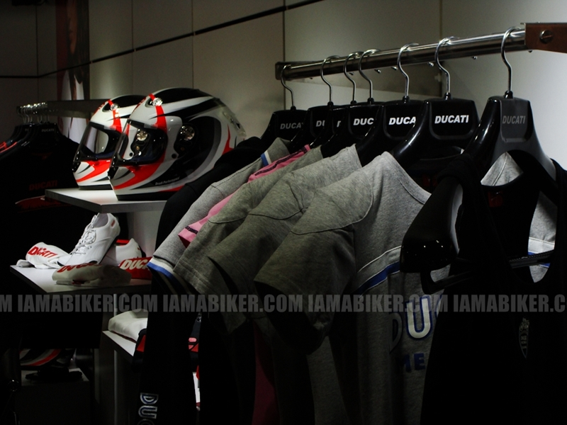 Ducati Showroom In Bangalore Address