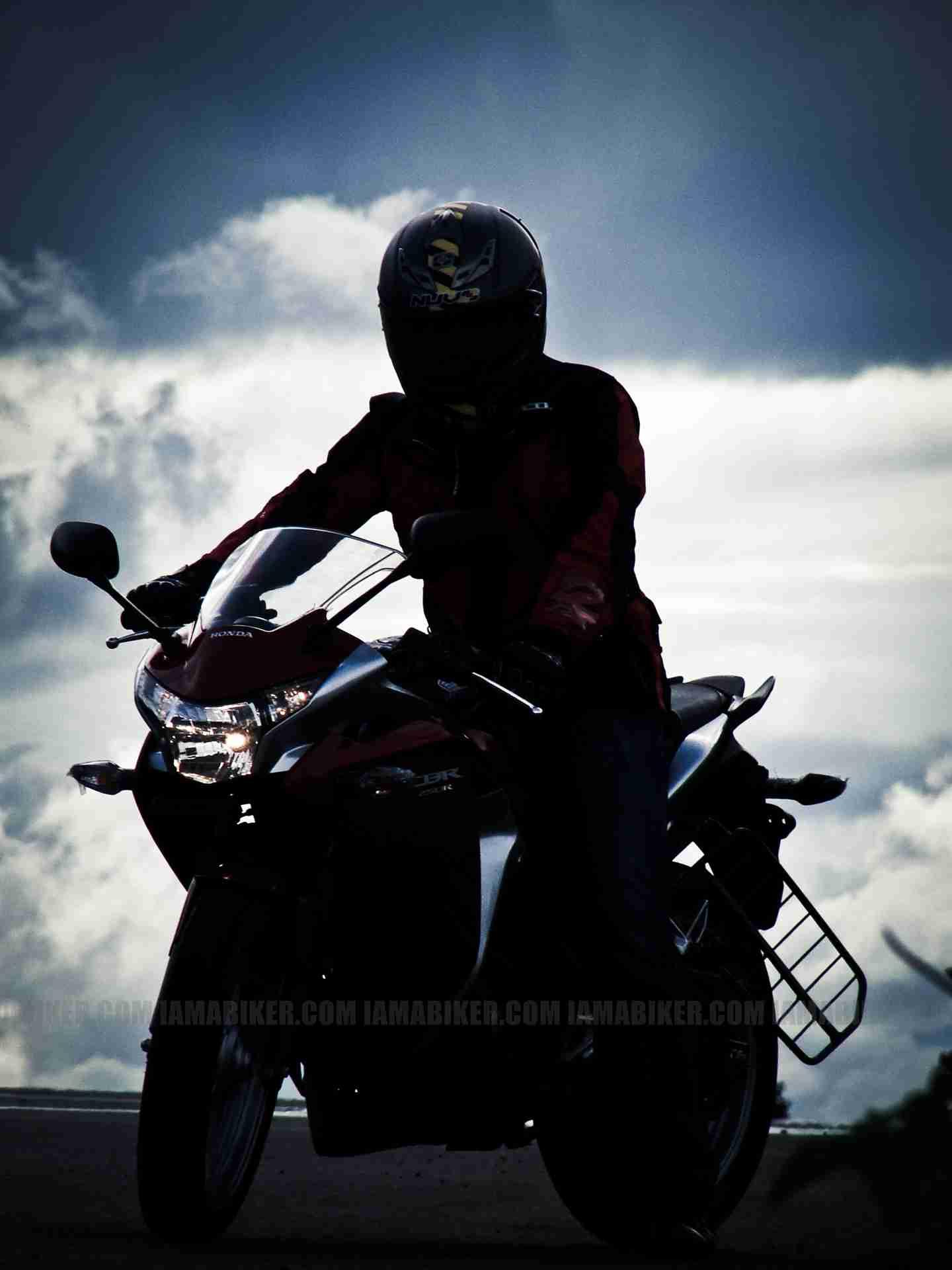 Honda CBR 250R HD wallpapers   IAMABIKER - Everything ...