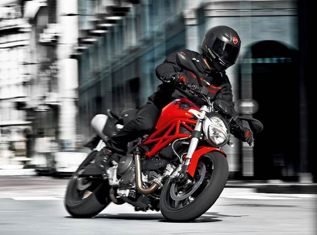 Ducati Monster 795 India Ducati Monster 795 for Asia