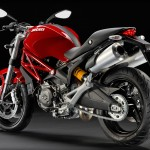 Ducati Monster 795 details 150x150 Ducati Monster 795 for Asia