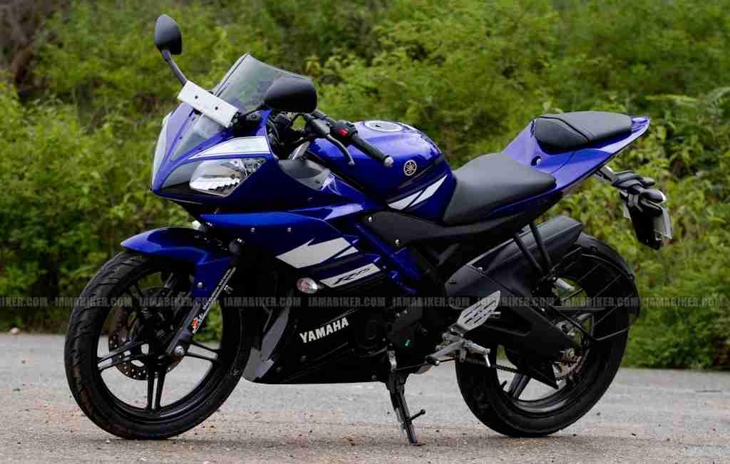 Yamaha R15 V20 Vs Yamaha R15 V10