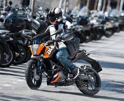 Ktm Duke 200 Specifications Ktm Duke 200 Specifications