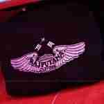 Rajputana Customs Harley 48 Auto Expo 2012 India 07