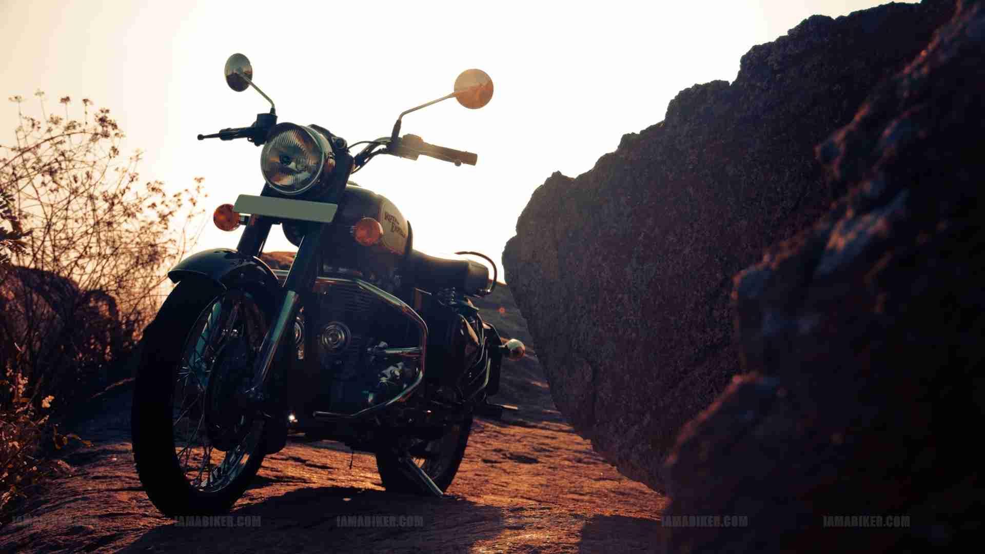 IAMABIKER - Everything Motorcycle