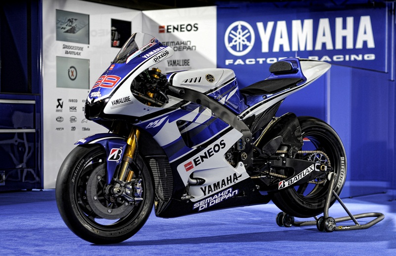 yamaha factory racing motogp - photo #11