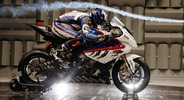 BMW MotoGP plans | IAMABIKER