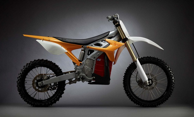 BRD RedShift MX 2012 electric motorcycles electric brd redshift mx