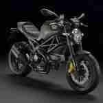 Ducati Monster Diesel Edition 01