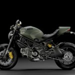 Ducati Monster Diesel Edition 04