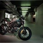 Ducati Monster Diesel Edition 12