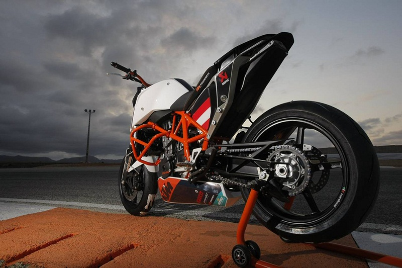 Ktm Duke 690 Wallpaper Ktm Duke 690 Track Gallery |