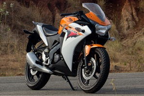 honda cbr 150r review road test header Honda CBR 150R Review