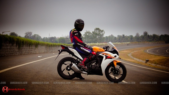 honda cbr 150r review road test intro Honda CBR 150R Review