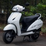new honda activa 150x150 Honda Activa parts gallery