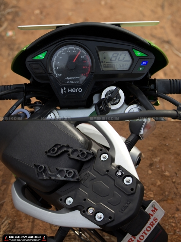 hero impulse review accessories and key features motorcycle reviews impulse review Hero MotoCorp hero impulse specifications hero impulse road test hero impulse review hero impulse mileage hero impulse cost bike reviews