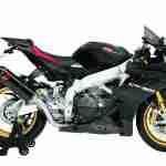 Aprilia RSV4 Carbon special edition 01