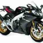 Aprilia RSV4 Carbon special edition 03