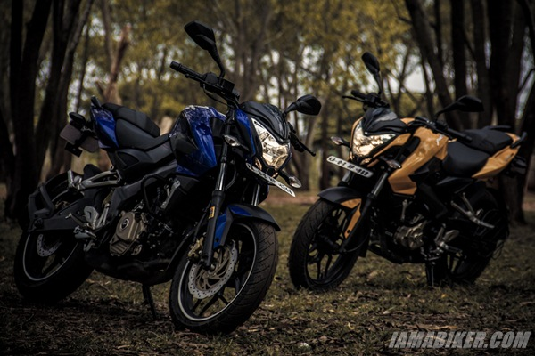 Pulsar 200 NS Verdict Pulsar 200NS review road test