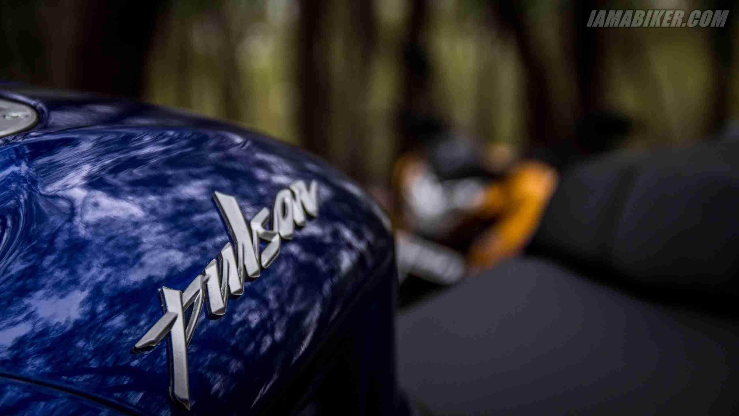 Pulsar 200NS HD Wallpapers