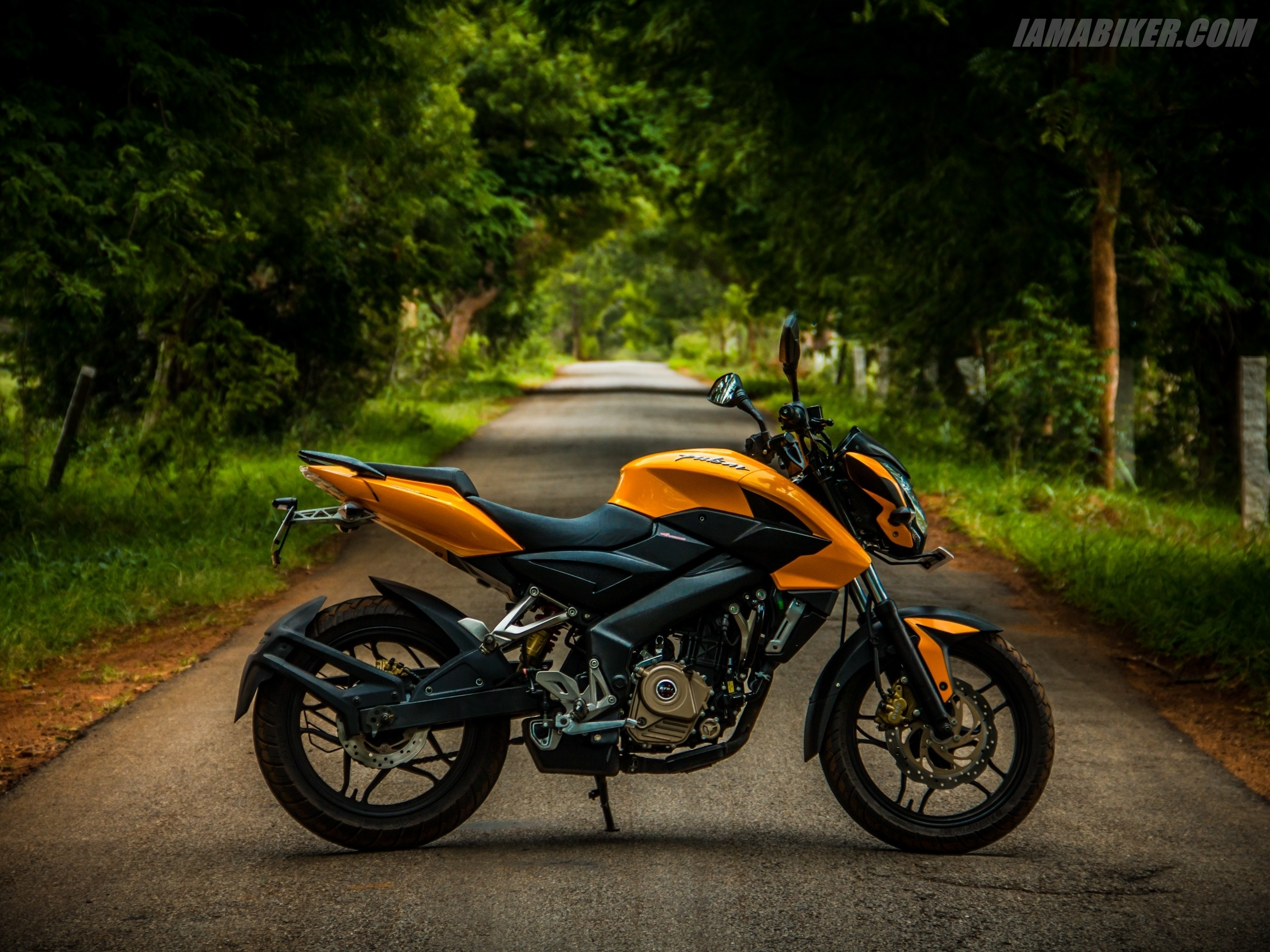 Pulsar 200ns Hd Wallpapers