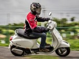 Vespa india review