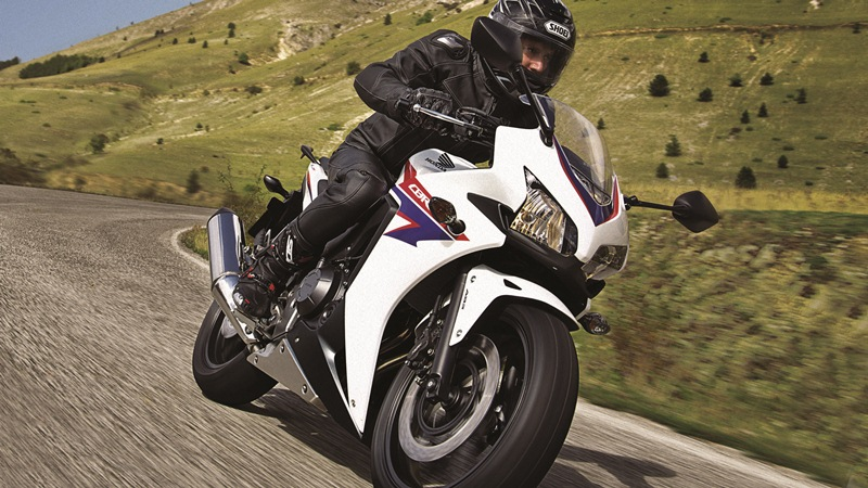 Related Pictures new 2013 honda cbr 500 r sportbike redefines the ...