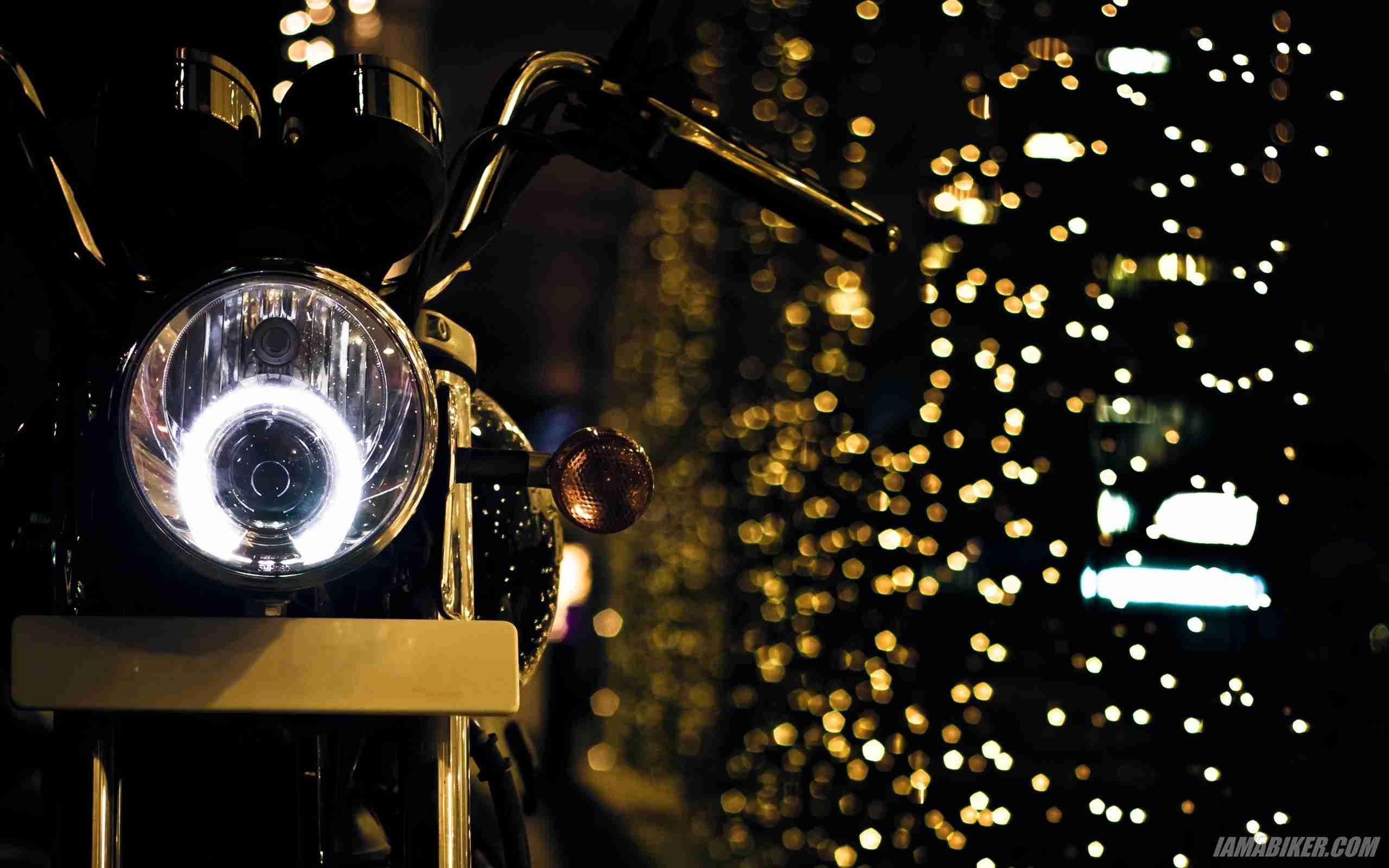 Diwali Hd Wallpapers Royal Enfield Thunderbird 500