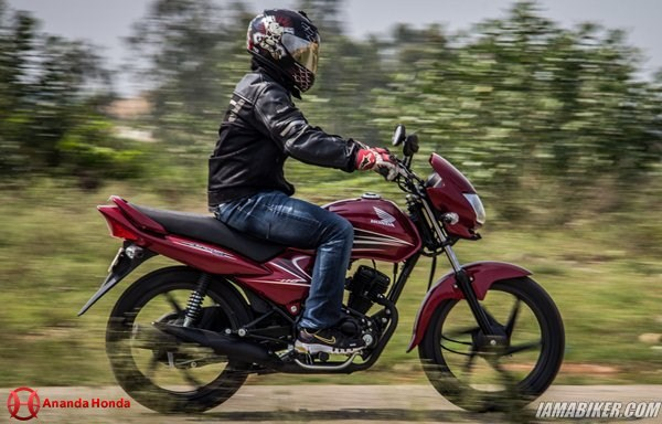 Dream yuga review engine and performance Honda Dream Yuga review
