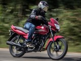 Honda Dream Yuga - Review & Full road test