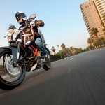 KTM duke 390 india 03 150x150 KTM Duke 390 first pictures and specifications