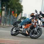 KTM duke 390 india 05 150x150 KTM Duke 390 first pictures and specifications