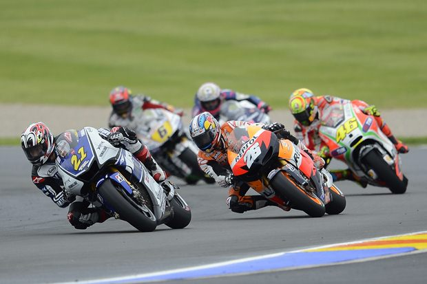 MotoGP new rules for next 3 seasons