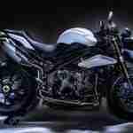 Triumph Speed Triple 1050 kit from LighTech