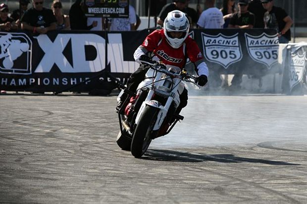 XDL Championship heading to India