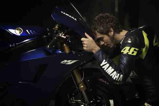 Yamaha MotoGP 2013 pre season campaign begins Koleksi Gambar Moto GP Terbaru 2013