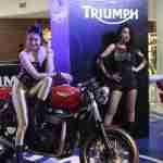 2013 Bangkok Motorbike Festival photographs – 52