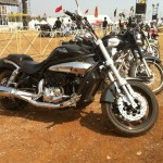 India Bike Week Photographs 12 150x150 India Bike Week 2013 in photographs and event report