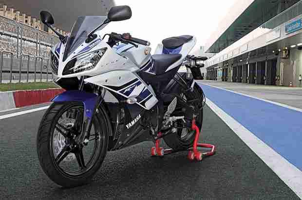 Yamaha dealerships across India