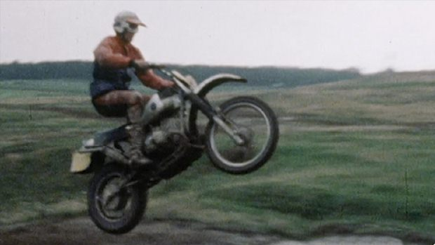 BMW Motorrad 90 years history video