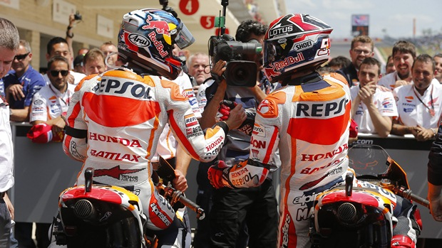 Motogp Austin 2013 Results And Rider Quotes Iamabiker Everything Motorcycle