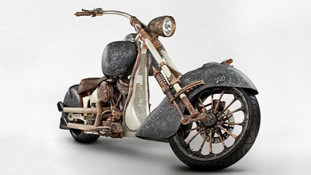 worlds most expensive motorcycle
