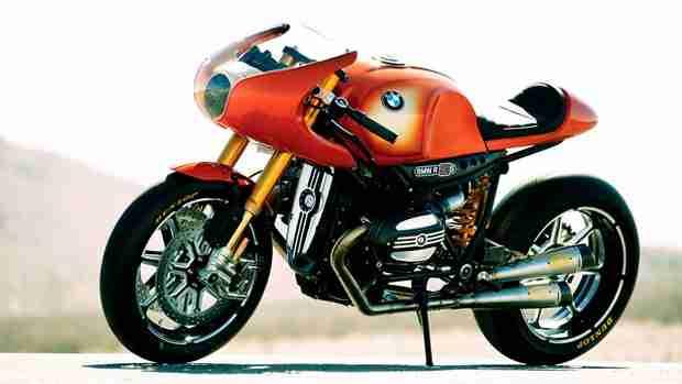 BMW Concept 90 - R90S