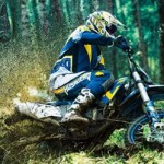Husqvarna and Husaberg back together